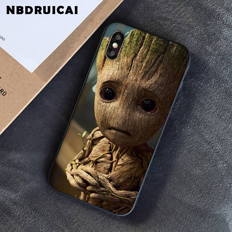Guardians of the Galaxy Marvel DIY Luxury Protective