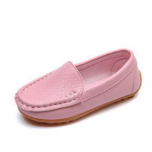 Bekamille ילדי נעלי 2018 בנות בני נעלי עור באיכות גבוהה ילדים סניקרס רך תחתון לנשימה ילד ופרס SY088(China)