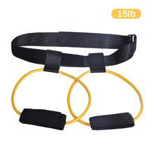 VIP Fitness mujeres Booty Bands cinturón ajustable Pedal ejercitador para el entrenamiento de la construcción del cuerpo(China)