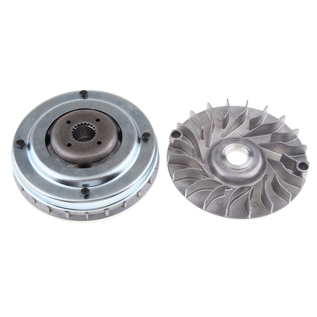 20T Front Drive Variator Clutch Assembly for Chinese Linhai 400cc ATV Quad