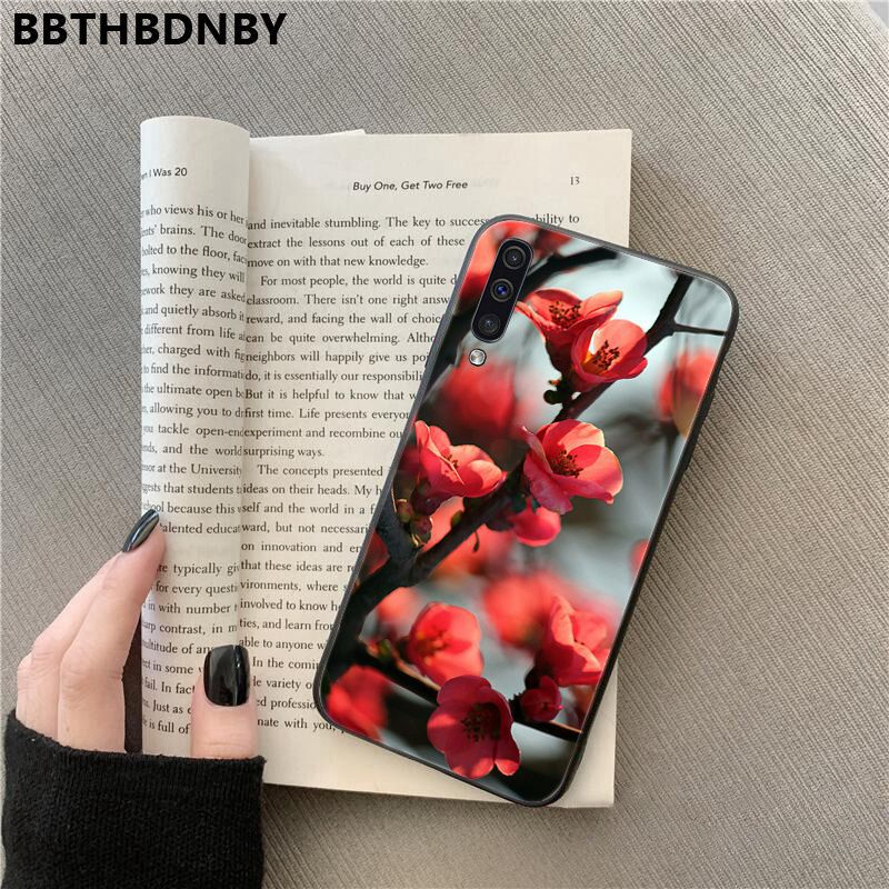 For samsung A70 bumper paiting