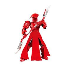 Звездные серии Wars Buildable фигурку Kylo Ren Jango Boba Fett Chewbacca K-2SO Poe Dameron Rey Finn Jabba строительные блоки игрушки(Китай)
