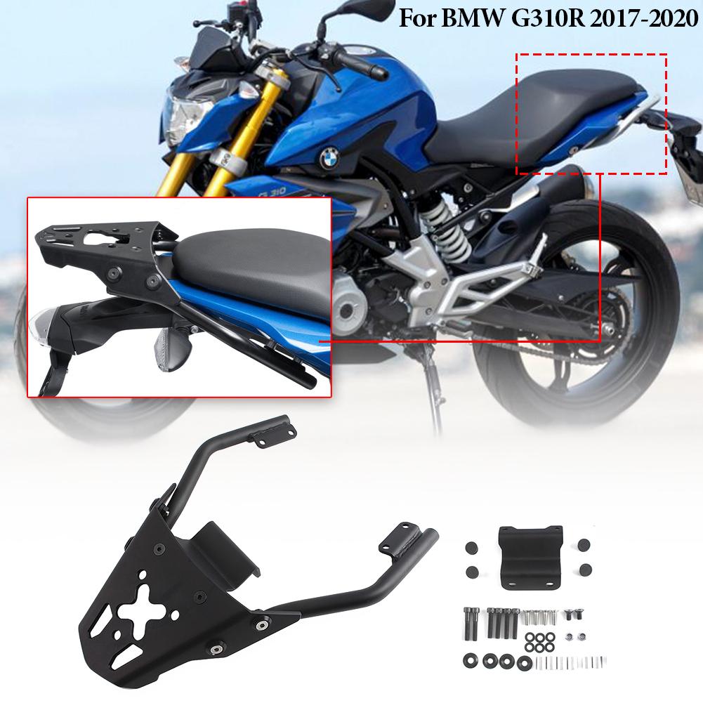 soporte lateral de pie amplio. Para BMW G310GS 2017-2018 placa de extensi/ón de soporte para motocicleta