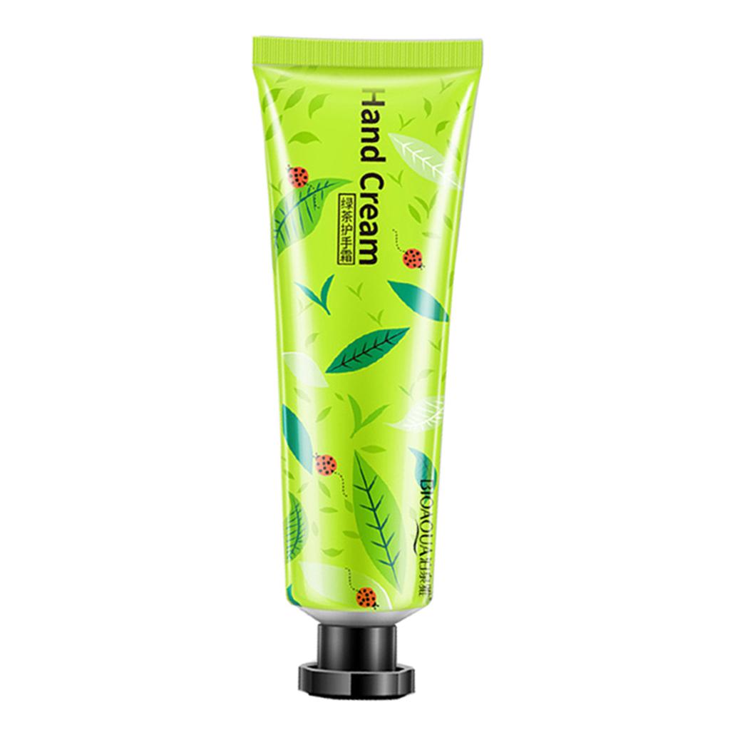 Nourishing Anti-chapping Anti Aging Oil Control Skin Care Moisturizer Soft & Smooth Nourish Moisture Green Botanical Hand Care