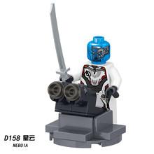 Legoed estrela da morte artilheiro kazuda cavaleiros de ren sith jet trooper transporte imperial piloto star wars blocos de construção crianças brinquedos(China)