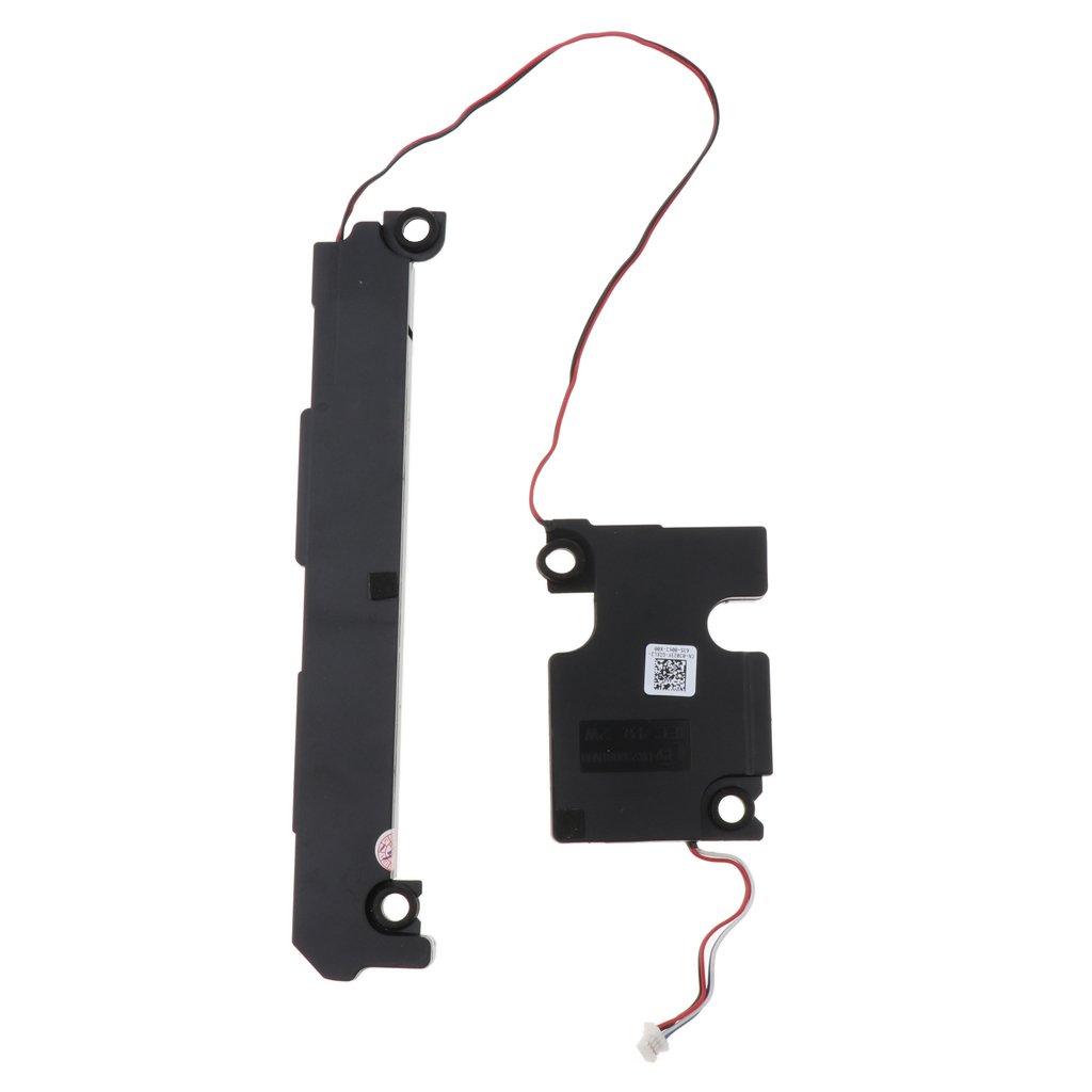 MagiDeal For Dell Inspiron 15 5564 5565 5567 Replacement L/&R Speakers Set