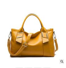 100% couro Genuíno Das Mulheres bolsas 2019 bolsas de fábrica por atacado de moda high-end saco de lazer feminino bolsa de ombro portátil(China)