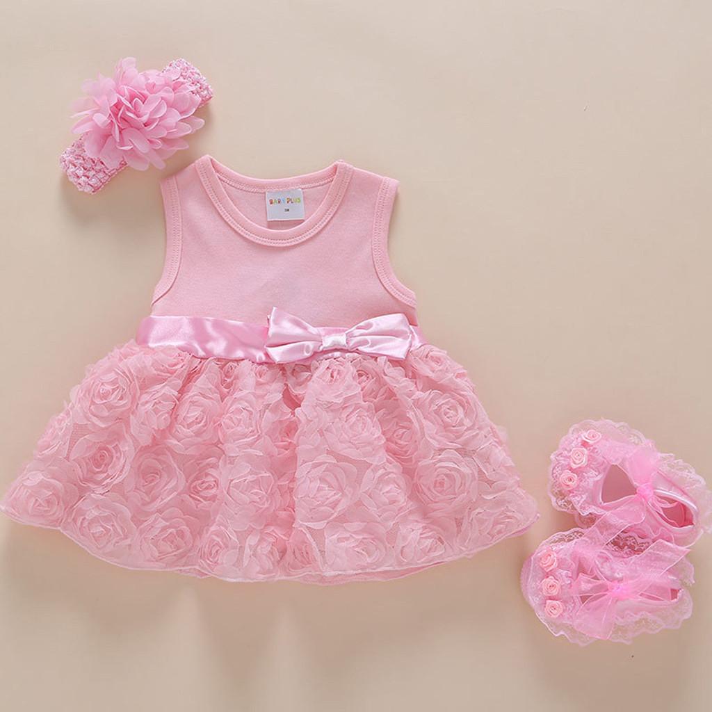 Платье Для Девочки 1 Месяца