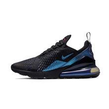 Orijinal otantik Nike hava Max 270 erkek koşu ayakkabıları örgü nefes rahat açık atletik tasarımcı ayakkabı yeni AH8050-100(China)