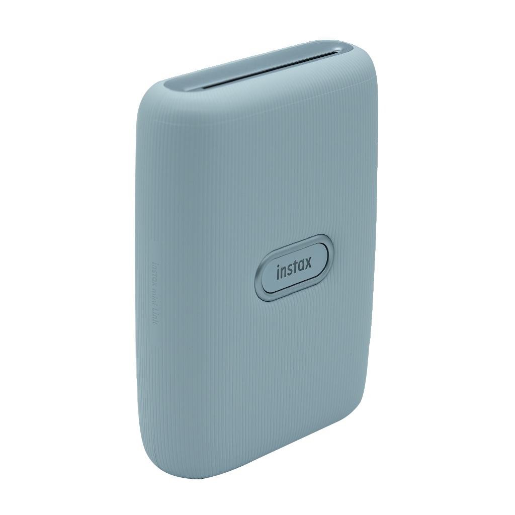 New Fujifilm Instax Mini Link Smartphone Photo Paper Film Printer For iPhone Samsung Huawei Xiaomi Mobile Phone Photo Printer