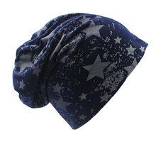 Lovingsha alta qualidade marca feminina chapéu unisex quente senhoras outono inverno chapéu moda hip-hop gorro para homens chapeu feminino boné(China)