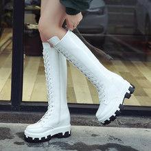 Mới Mùa Đông 2019 Ấm Giày Cho Nữ Giày chống trơn trượt Đầu Tròn Dày Cao Giữ nữ 43(China)