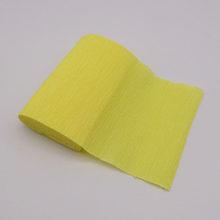 250*15cm Increspato Crepe di Carta Da Imballaggio Del Fiore Del Mestiere di Carta FAI DA TE Streamer Scrapbooking Origami Decorazione Del Partito Materiale di Imballaggio(China)