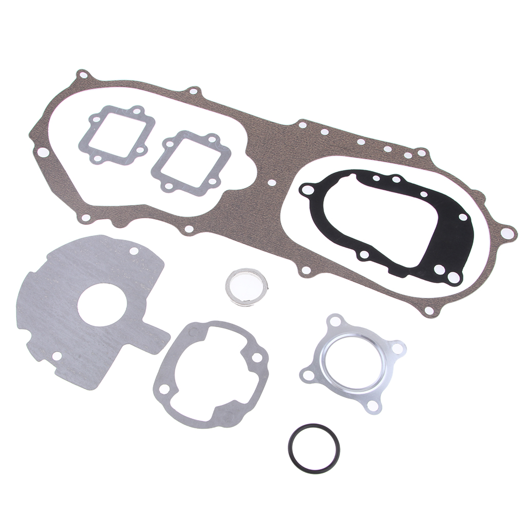 Engine Complete Gasket Set For Yamaha Jog 50cc Two-Stroke Scooters Motorbike