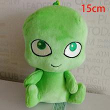 15/20cm biedronka Lady Bug wypchane pluszowe lalki zabawki Lady bug zabawki Dot drukowane maski i torebka zabawki dla dzieci boże narodzenie prezenty urodzinowe(China)