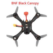 Bricolage FPV course Drone T180 4 pouces 3S HD caméra tortue 800TVL BNF Betaflight F4 Pro V2 OSD RC quadrirotor pour FRSKY D8(China)