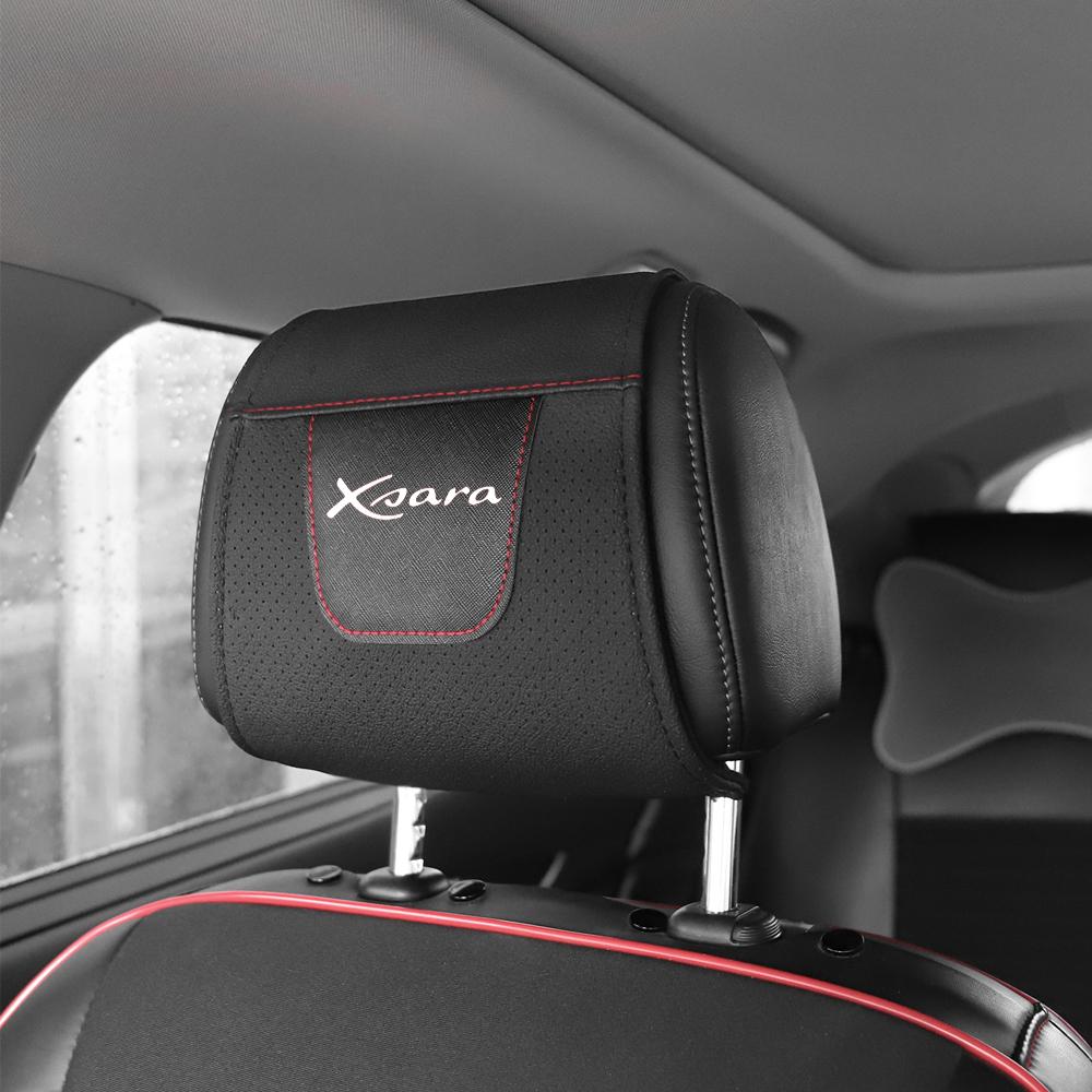 CITROEN XSARA Front 1+1 Vert Universal Sitzbezüge Housses de Protection Siège Auto Housses