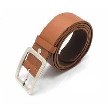 25 #4 cores Moda Masculina PU Alloy Buckle Strap Cintura Do Falso Cintos de Couro Casual Masculino Elegante Homem Meninos Estudantes cós(China)