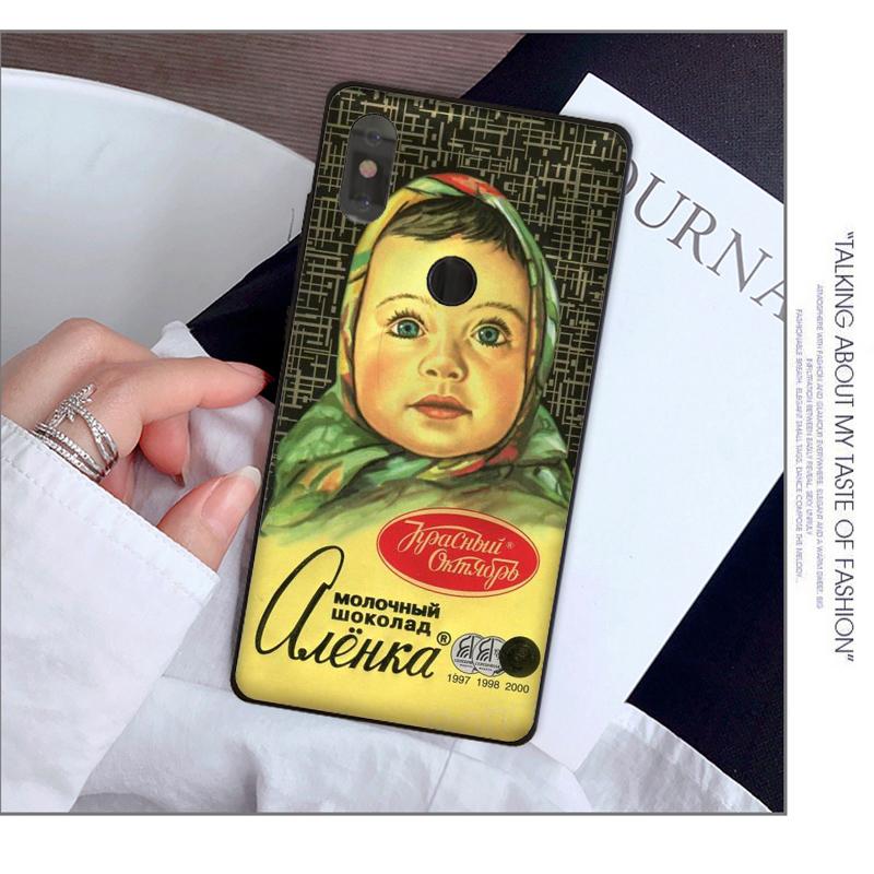 Alenka Wonka Chocolate Bar