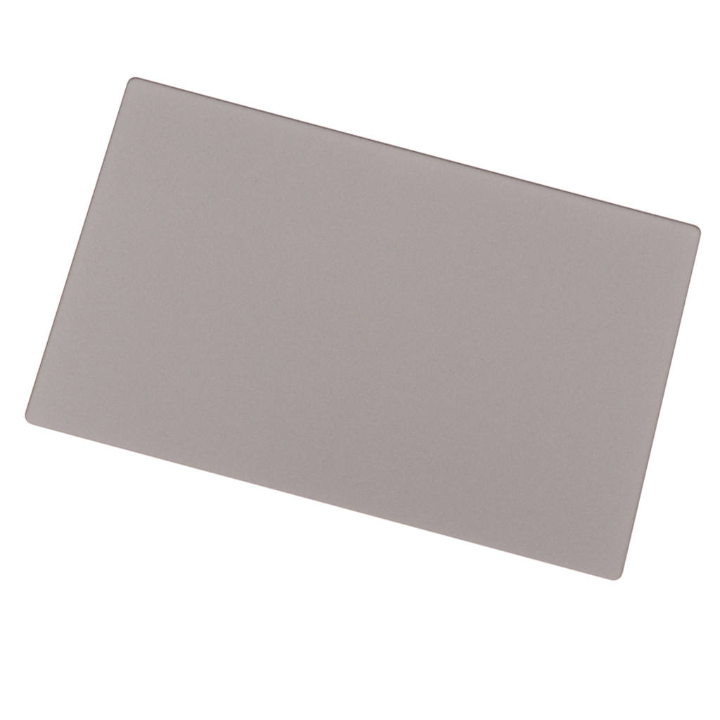 Trackpad Touchpad Mouse Replace Part for MacBook Pro 12inch Retina A1534 2015 810-00021-08  (Gray)