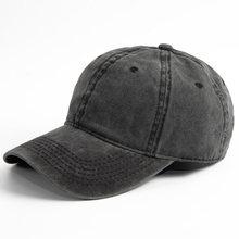 100% القطن تصميم بسيط للجنسين قبعة بيسبول 17 الصلبة الألوان عادية Snapback قبعات وقبعة للرجال النساء casquette دي البيسبول(China)