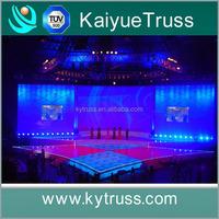 Рамная демонстрационная конструкция Kaiyue  Kytruss