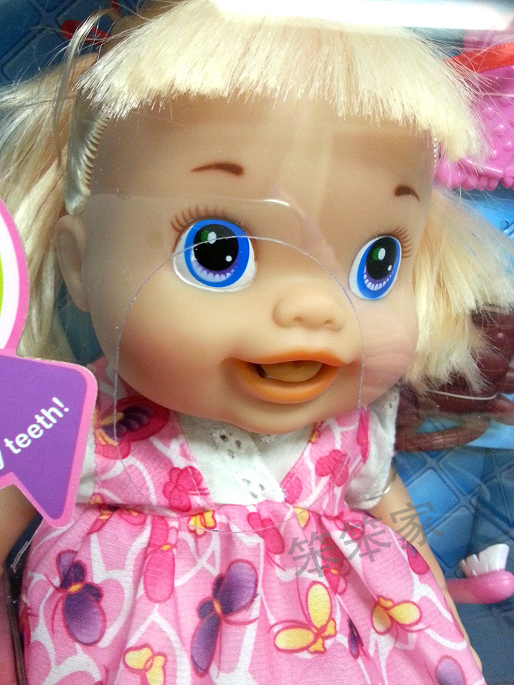 Wholesale Baby Alive Boneca Doll 30cm 12 Toys For