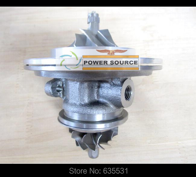 K03 53039880015 454159-0002 038145701D Turbocharger Turbo Cartridge CHRA Core For AUDI A3 Golf Bora Leon Toledo Octavia 1996-2010 AGR ALH 1.9L TDi (1)
