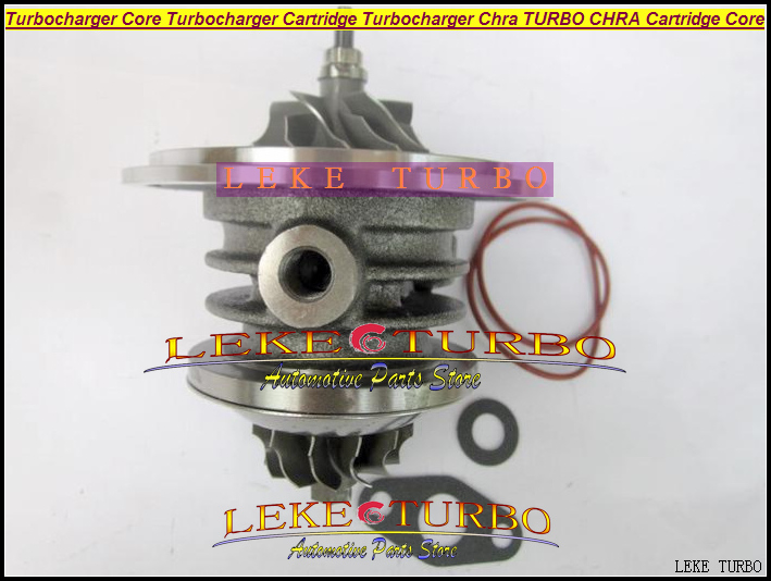 Turbocharger Core Turbocharger Cartridge Turbocharger Chra TURBO CHRA Cartridge Core Oil cooled Oil lubrication only 708847-5002S (3)