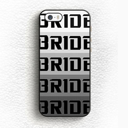 Bride Racing Seat JDM Protective Soft TPU Skin Mobile Phone Cases OEM For iPhone 6 6S Plus 5 5S 5C SE 4 4S Back Shell Case Cover(China (Mainland))