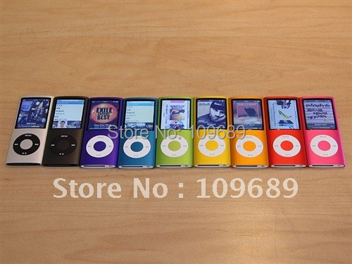 MP4-плеер 20pcs/lot 8 4/MP4 1.8' FM MP3 MP4 & DHL OEM mp4 плеер new 10 32 5 mp4 2 2 mp3 fm dhl 5th