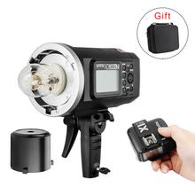 Buy Manual Version Godox AD600BM HSS 1/8000s 600W GN87 Flash Light w/ Lithium Battery 8700mAh + Godox X1N Flash Trigger Nikon for $645.00 in AliExpress store