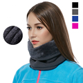 Hot Sale Thermal Fleece Balaclava Hat Hood Ski Bike Wind Stopper Face Mask Hat Men Women