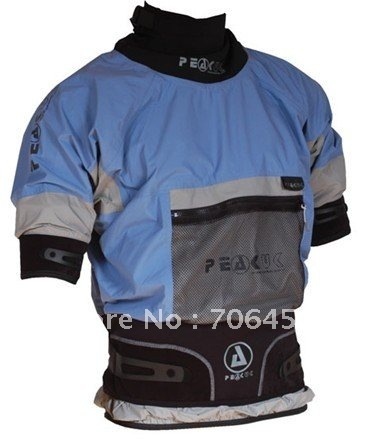 peakuk kayaking ,dry tops,jackets,dry top,kayak drysiuts