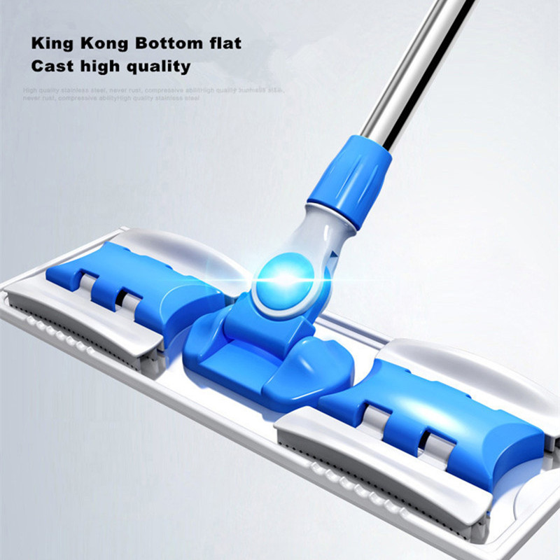 360 Spin Mop Spray Mops Floor Cleaning Mop Easy Mops Bucket Dust Mop Magic & Easy & Microfiber Electric Broom Rotating Mop(China (Mainland))