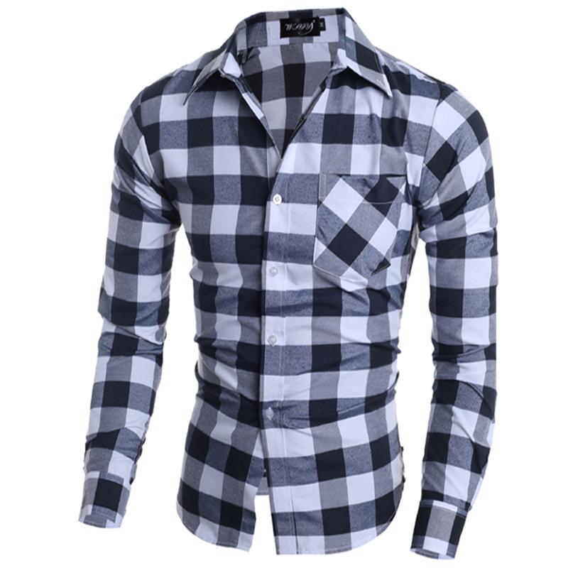 Popular italian style shirts buy cheap italian style for Italian style dress shirts