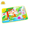 Colorful Musical Play Mats Baby Toys Learning mat for children Farm Flash Music Carpet Blanket Touch
