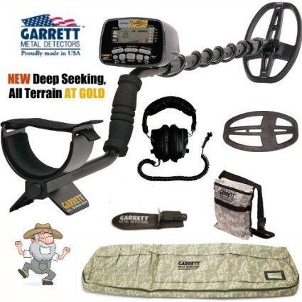 Garrett AT Gold Adventure Pack(China (Mainland))