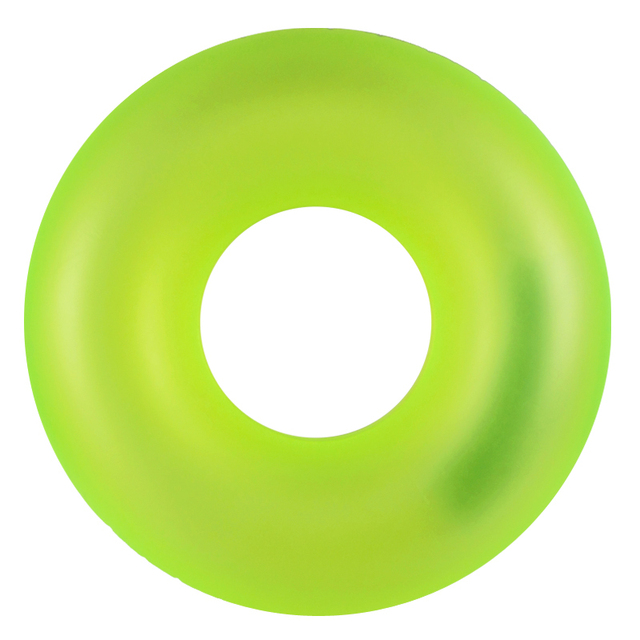 Swimming ring adult plus size thickening type candy color swimming ring swim ring bunts