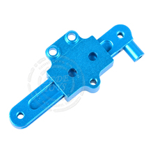Wltoys 12428 12423 Feiyue FY-03 RC Car Upgrade Metal Parts 12428-0010 Steering Connecting Piece Positioning Seat(China (Mainland))