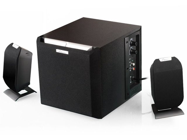 Rambled x300 computer speaker laptop audio wool subwoofer 2.1