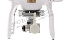 2pcs Camera Lens Cover Cap for DJI Phantom 3 Professional & Advanced(China (Mainland))