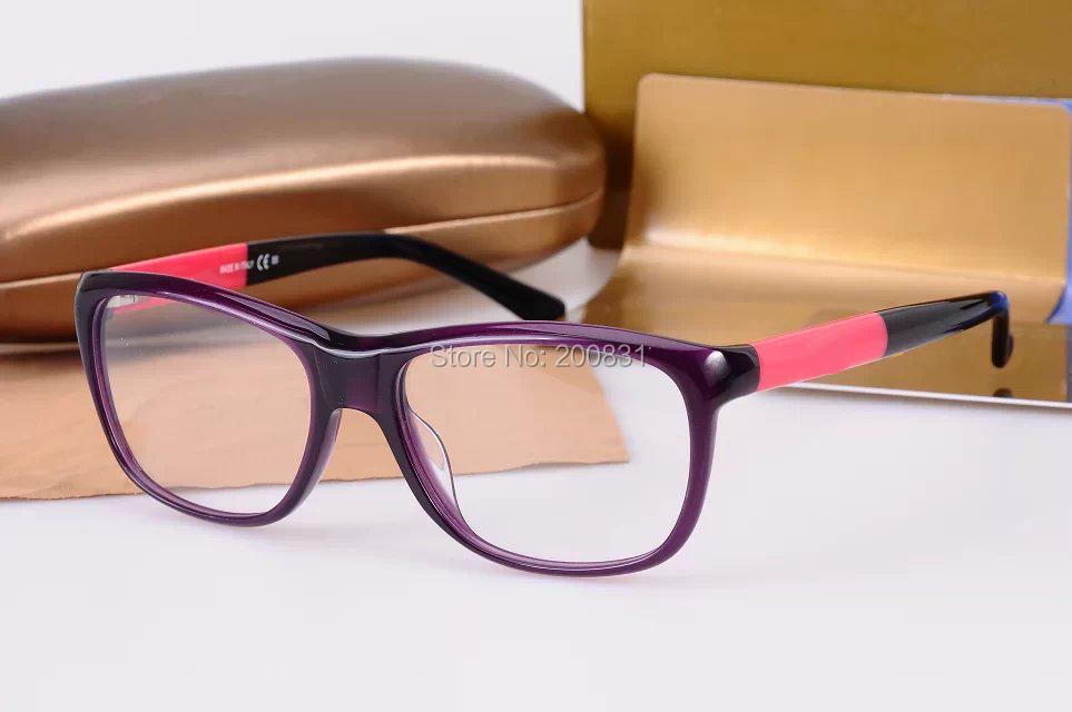 Women Glasses Frame Optical 2016 Oval Style Luxury Brand New Designer 3608 Acetate Frame Eyeglasses Feminino Glasses FrameОдежда и ак�е��уары<br><br><br>Aliexpress