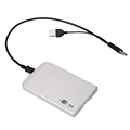 Portable usb to IDE External Enclosure Case for Hard Drive HDD 2 5 Inch Usb 2