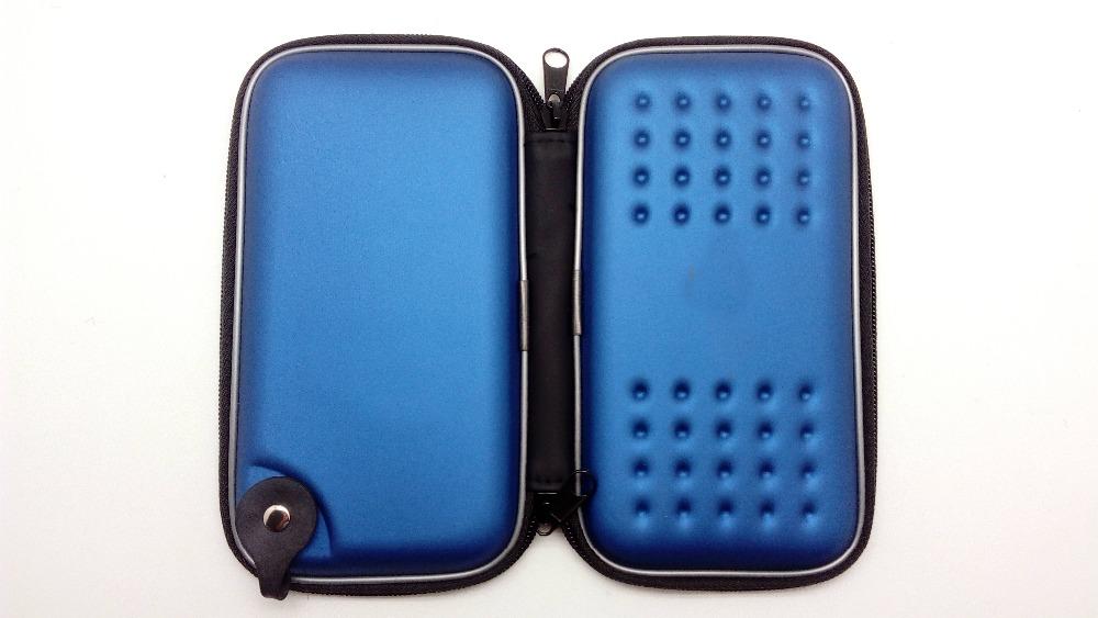 EVA Shockproof Hard Protective Case Bag for Sony PS Vita PSV For PSV 2000 Protection Bag Case Free Shipping