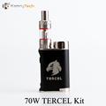 Electronic Cigarette Vape Pen E Hookah Vaporizer Box Mod Kamry Tercel Mod Vapor Storm EC 1