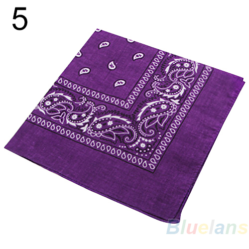 hip hop bandanas for Male female men women head scarf Scarves multi colour style Wristband 2014