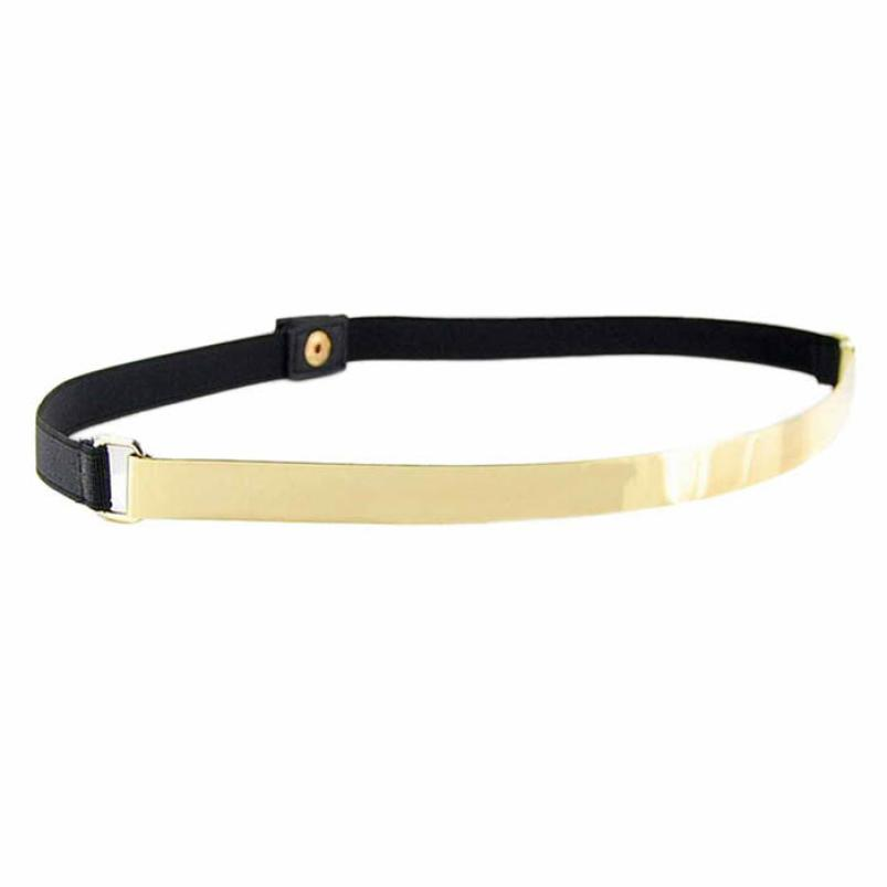 ASOS DESIGN faux leather slim belt in black saffiano with gold circle buckle. $ ASOS DESIGN smart faux suede slim belt in black. $ ASOS DESIGN smart faux leather slim belt in black. $ ASOS DESIGN leather slim western belt in black. $ ASOS DESIGN long ended slim belt in black with text embroidery.