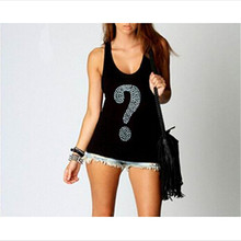 spring 2015 women top sexy cami tank women  fitness  low o-neck camisole  shirt women ,women tank top black summer tops(China (Mainland))