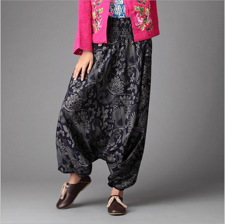 Amazing Jeans Woman 2016 Womens High Waisted Jeans Denim Baggy Boyfriend Jeans